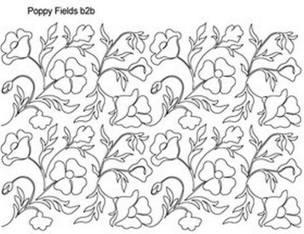 Poppy Fields B2B