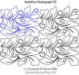Acanthus Pantograph P2_thumb
