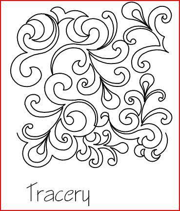 tracery